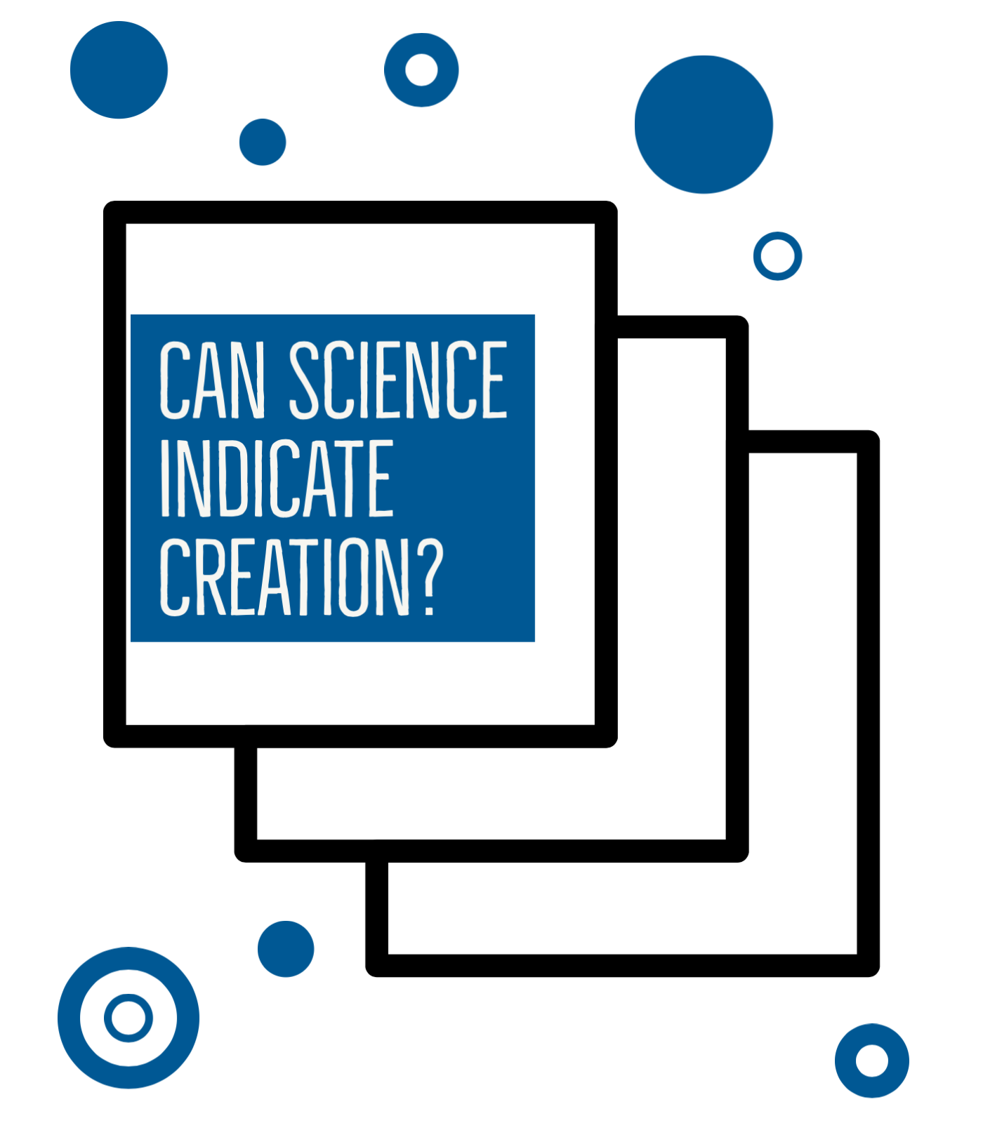 Can Science Indicate Creation-3